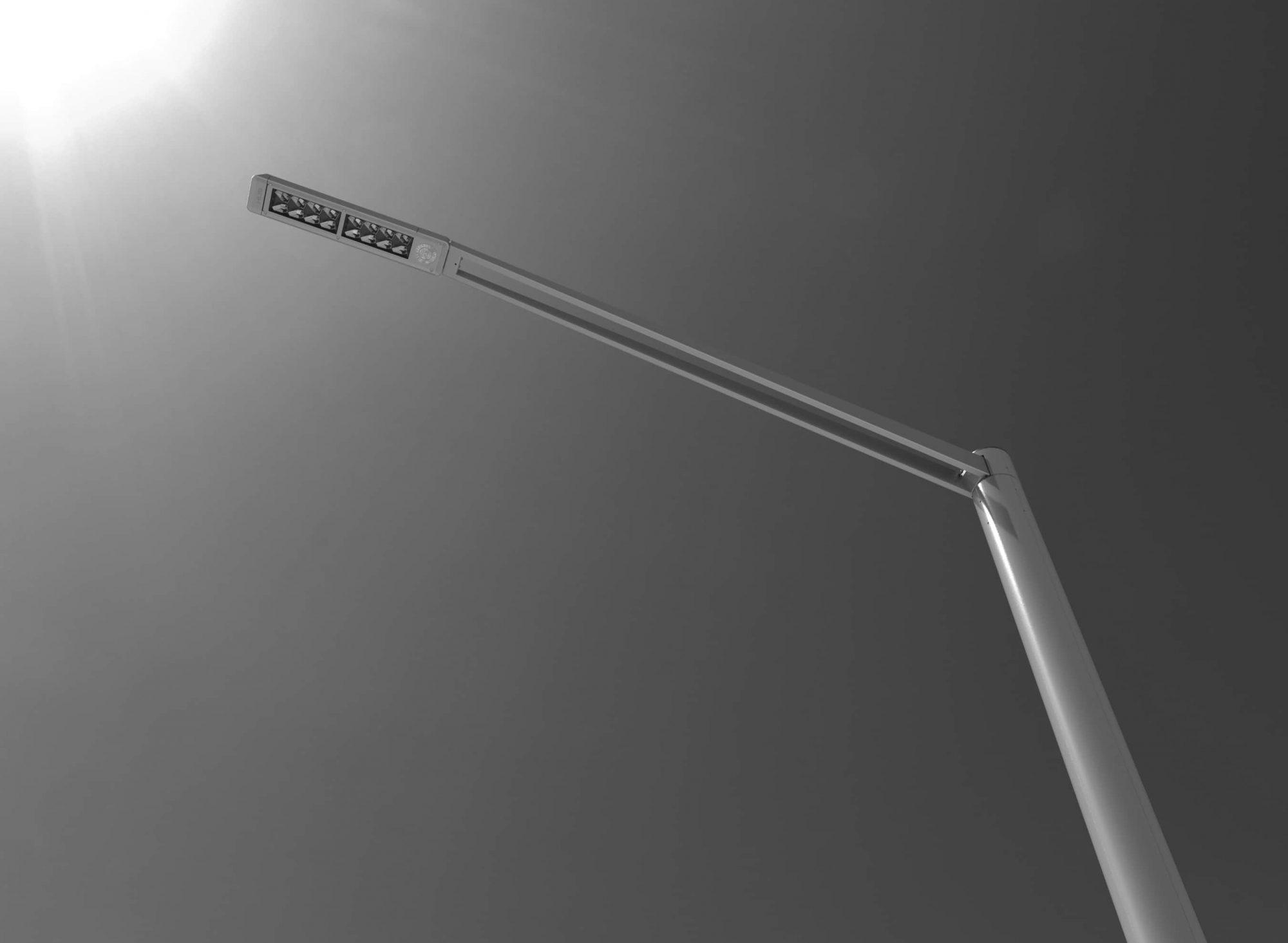 LED Borealis